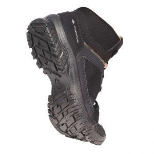 کفش ساقدار